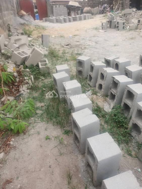 Parcel of Dry Land, Estate, Gra Phase 1, Magodo, Lagos, Residential Land for Sale