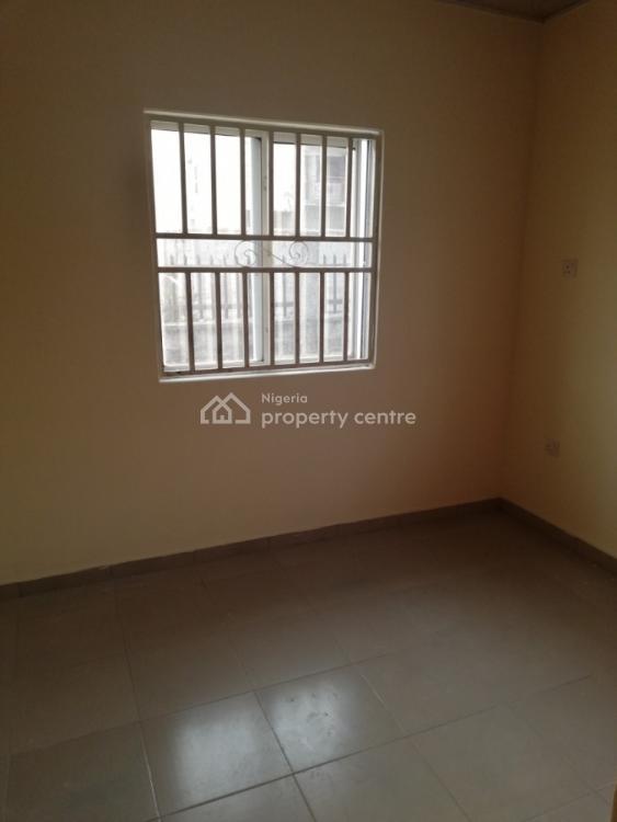 Luxury 3 Bedroom Flat with Excellent Facilities, United Estate, Sangotedo, Ajah, Lagos, Flat / Apartment for Rent