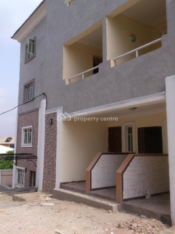 Property, Mabushi, Abuja, Block of Flats for Sale