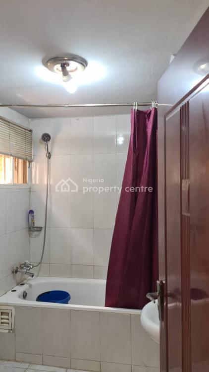 4 Bedroom Semidetached Duplex, Crown Estate, Sangotedo, Ajah, Lagos, Semi-detached Duplex for Sale