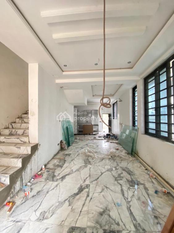4 Bedroom Semi Detached Duplex, Ikoyi, Lagos, Semi-detached Duplex for Sale