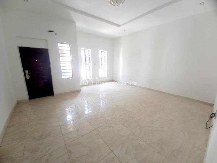 Luxury 4 Bedrooms Terrace with a Room Bq, Orchid, Ikota, Lekki, Lagos, Terraced Duplex for Sale