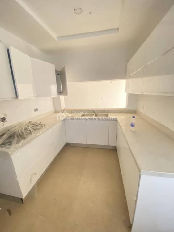 4 Bedroom Terrace Duplex with a Room Bq, Lekki Phase 1, Lekki, Lagos, Terraced Duplex for Sale