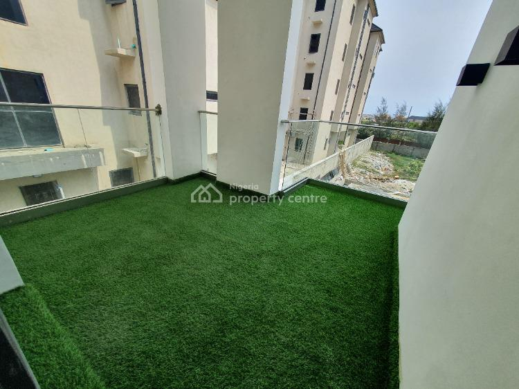 Sophisticated Contemporary 5 Bedroom Fully Detached Duplex with Pool, Megamound Estate, Lekki, Lagos, Detached Duplex for Sale