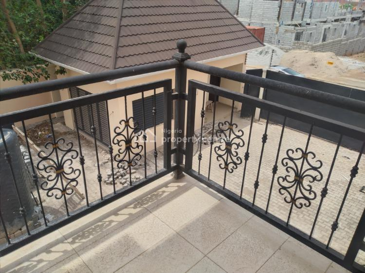Beautiful 3 Bedroom Flat for Corporate Letting Only, Guzape, Guzape District, Abuja, Flat / Apartment for Rent