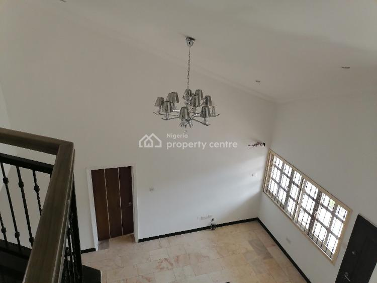 Fully Service 4 Bedroom Terrace Duplex with 1 Room Maid / Quaters, Off Ligali Ayorinde Street, Victoria Island (vi), Lagos, Terraced Duplex for Rent