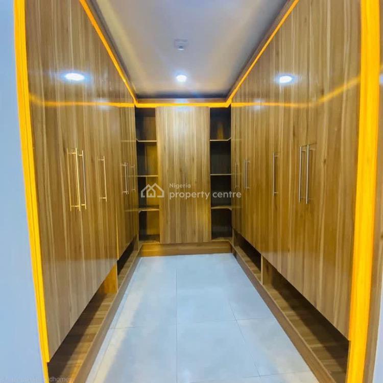 Luxury Detached Home with Maids Room, Ikate Elegushi, Lekki, Lagos, Detached Duplex for Sale