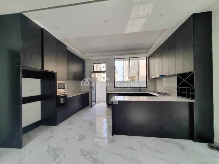 Brand New 5 Bedrooms Detached Duplex with Swimming Pool, Megamound Estate,  Lekki County Homes, Ikota, Lekki, Lagos, Detached Duplex for Sale