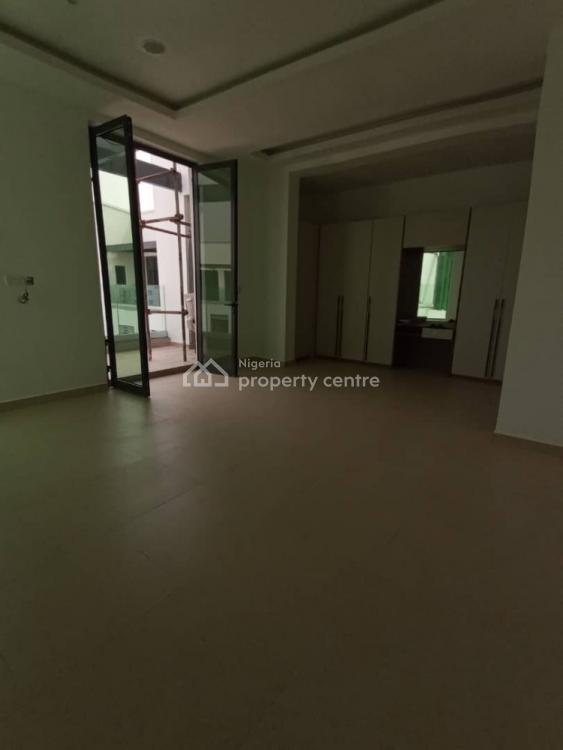 Newly Built 3 Bedroom Flat with 1 Room Bq, Ikoyi, Lagos, Flat / Apartment for Rent