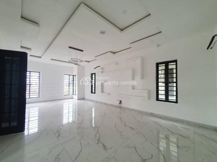 5 Bedrooms Detached Duplex with Swimming Pool and Pent House, Megamound Estate,  Lekki County Homes, Ikota, Lekki, Lagos, Detached Duplex for Sale