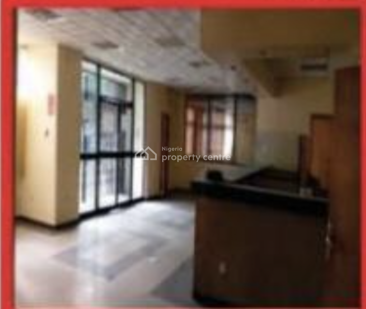 10 Bedroom Detached House, Off Awolowo Road, Ikoyi, Lagos, Detached Duplex for Rent