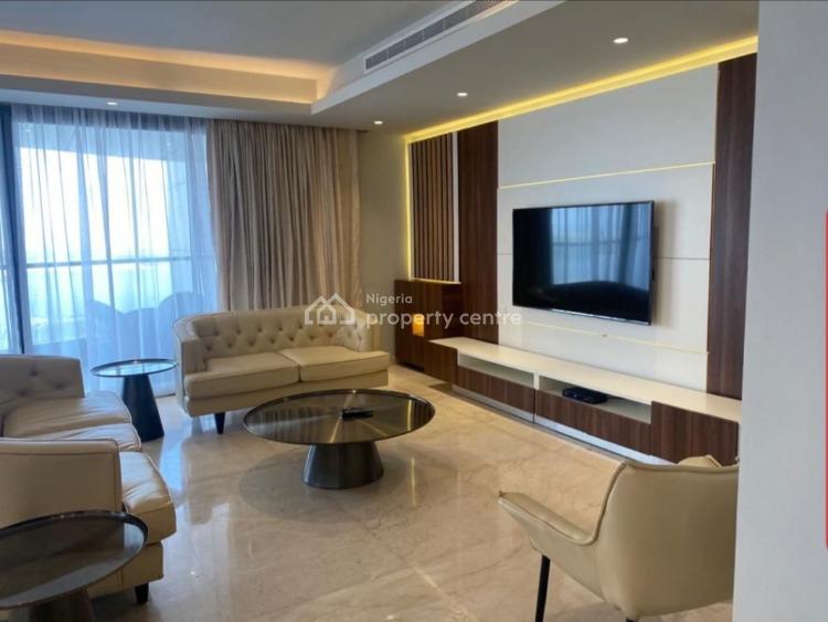 Beautifully Furnished, Eko Pearl, Eko Atlantic City, Lagos, Flat / Apartment Short Let