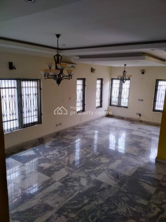For Rent: Exquisite 4 Bedroom Duplex, Allen, Ikeja, Lagos ...