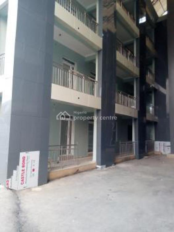 30sqm Office Space, Ademola Adetokunbo Crescent, Wuse 2, Abuja, Office Space for Rent