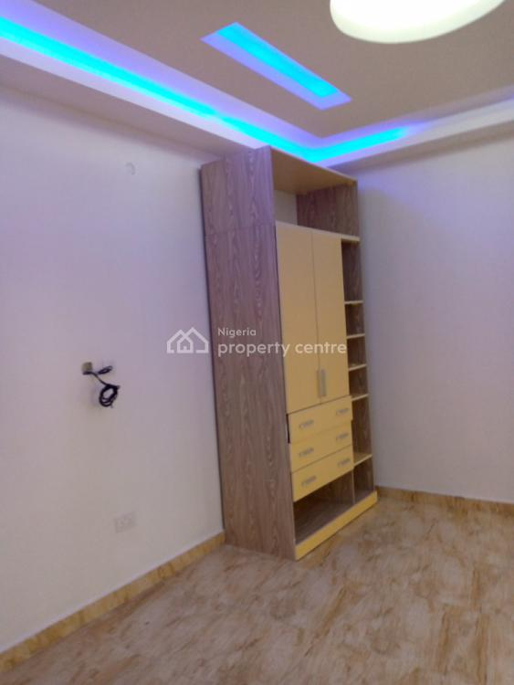 a Brand New 2 Bedroom Flat with 5 Air-conditions and 24 Hours Light, Thomas Estate, Lekki Phase 2, Lekki, Lagos, Flat / Apartment for Rent