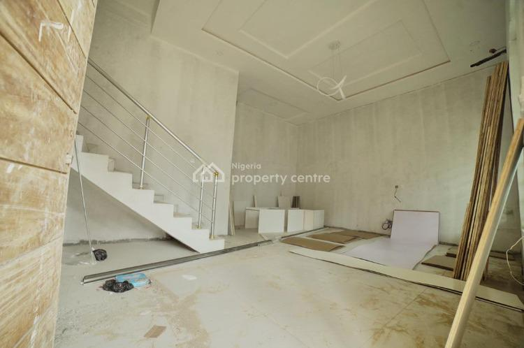 Newly Built Duplex in a Serene Neighborhood, Ivy Luxuria Estate, Lekki, Lagos, Terraced Duplex for Sale