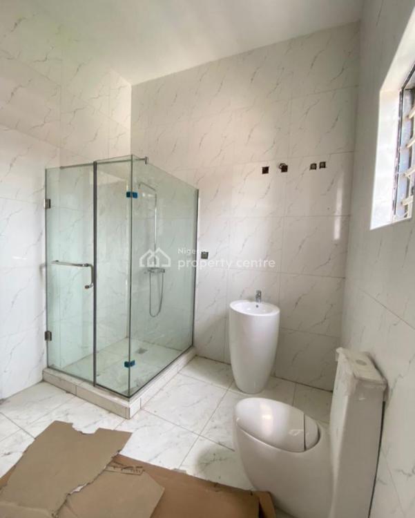 Tastefully Finished Property, Orchid Road, Lafiaji, Lekki, Lagos, Detached Duplex for Sale