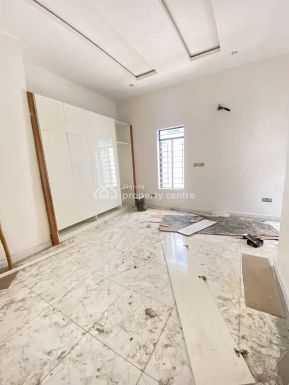 4 Bedroom Fully Detached, 2nd Toll Gate, Lekki, Lagos, Detached Duplex for Sale