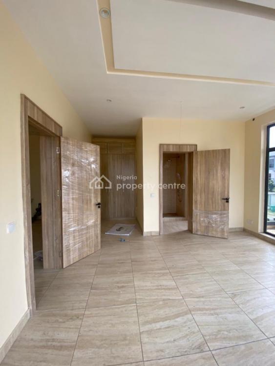 Luxury 5 Bedroom Semi-detached Duplex with a Room Bq, Oniru, Victoria Island (vi), Lagos, Semi-detached Duplex for Sale