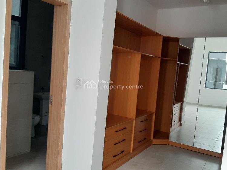 Newly Built 4 Bedrooms Terraced Duplex with Bq, Osapa London, Lekki, Lagos, Terraced Duplex for Sale