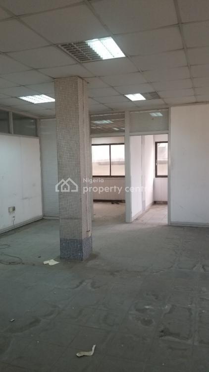 Corporate Office Spaces, Adeyemo Alakija Street/ Akin Adesola Street, Victoria Island (vi), Lagos, Commercial Property for Rent