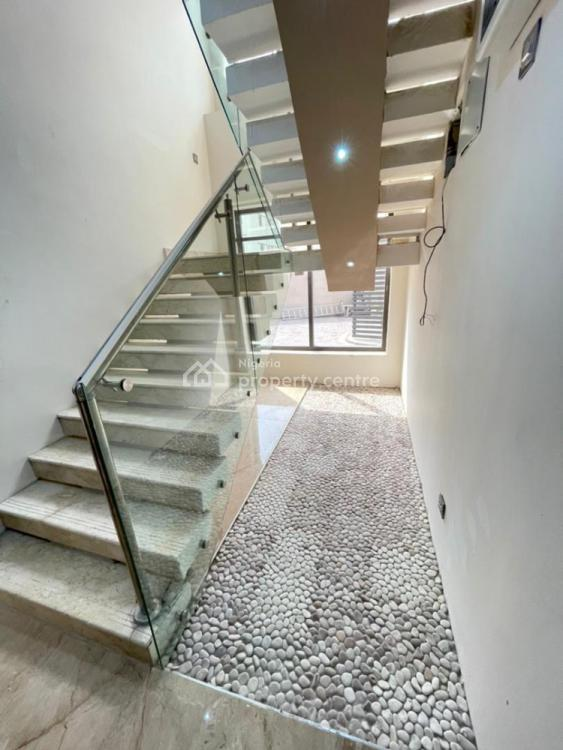 5 Bedroom Luxury Detached Duplex with Private Elevator and a Pool, Banana Island, Ikoyi, Lagos, Detached Duplex for Sale