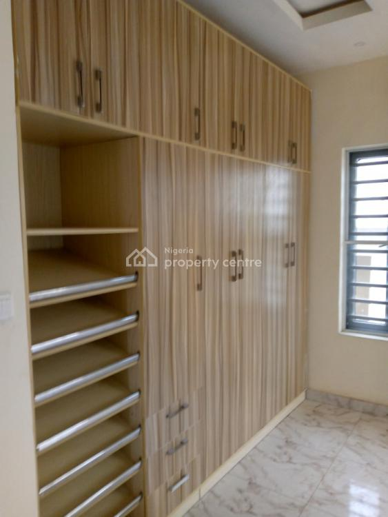 a Brand New 4 Bedroom Duplex, Chevron, Lekki Phase 2, Lekki, Lagos, Detached Duplex for Rent