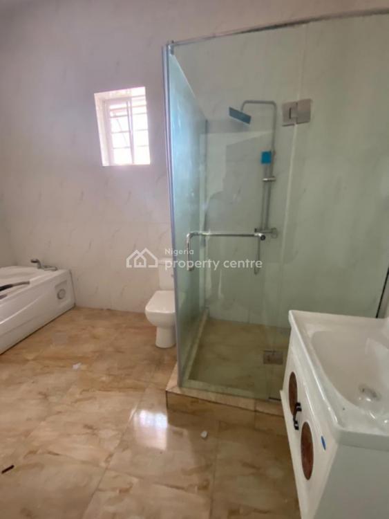 Luxury 4 Bedroom Duplex with Bq, Chevron, Lekki, Lagos, Semi-detached Duplex for Sale