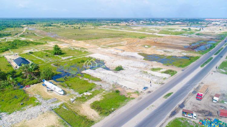 420 Plots of Land, Eleko Expressway, Facing Eleko Expressway, Eleko, Ibeju Lekki, Lagos, Mixed-use Land for Sale