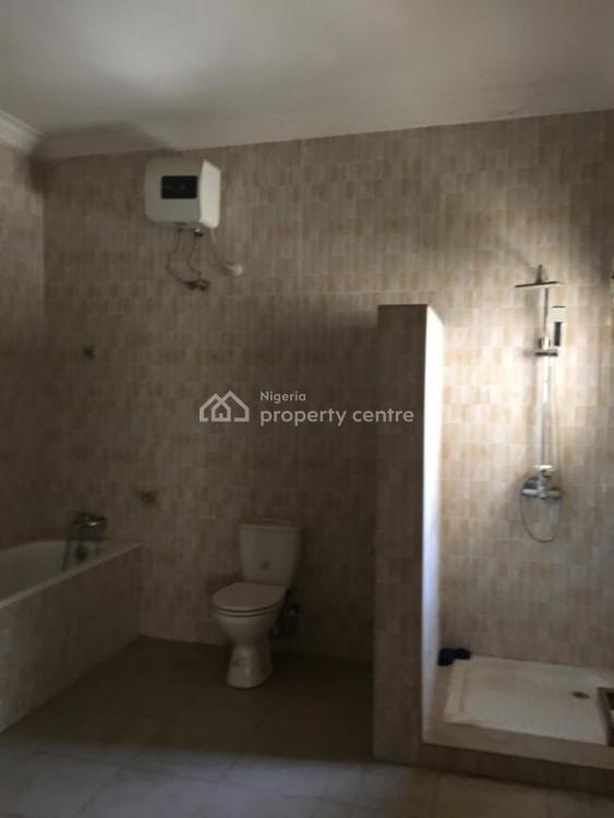 Clean & Spacious 4 Bedroom Duplex, By Mr Biggs, Jabi, Abuja, Terraced Duplex for Rent