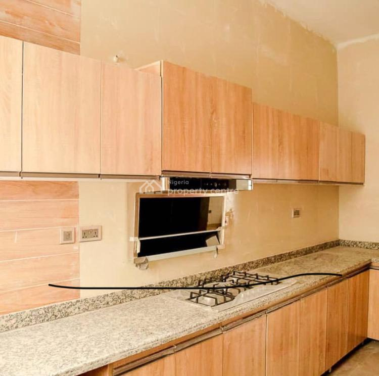 Luxury Brand Nee 3 Bedroom Duplex, Vgc, Lekki, Lagos, Terraced Duplex for Sale