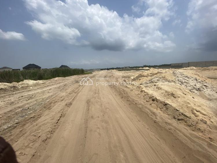 Lovely 650sqm Plot of Land, Value County Estate, Ajah, Lagos, Land for Sale
