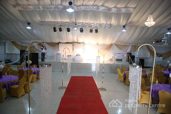 Event Centres Venues In Ajah Lagos Nigerian Real