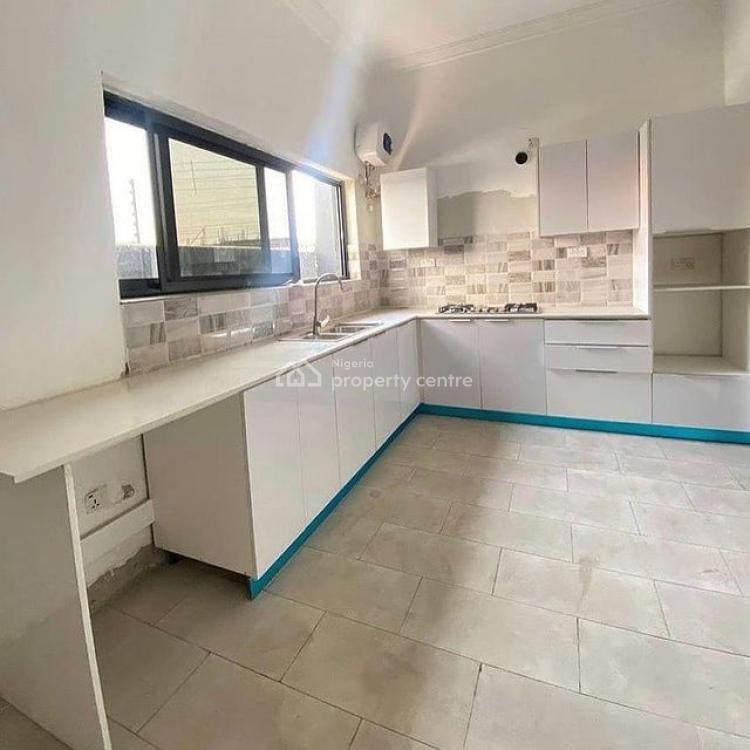 For Sale: Luxury 4 Bedroom Terrace Duplex, Osapa, Lekki ...