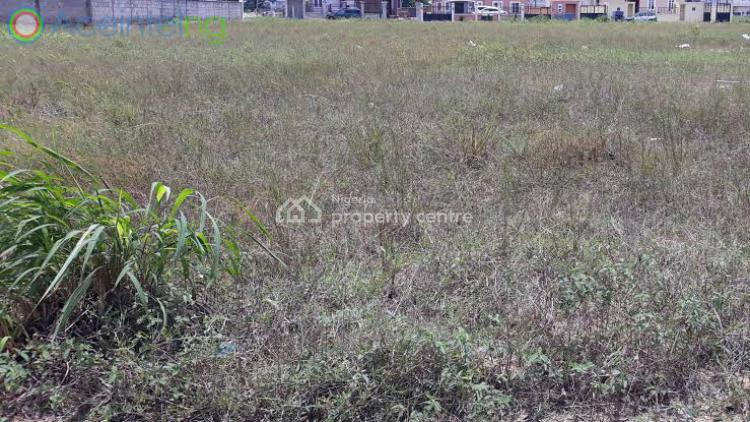 Dry and Fenced Two Plot of Land, Grace Land Estate, Ajiwe, Ajah, Lagos, Residential Land for Sale