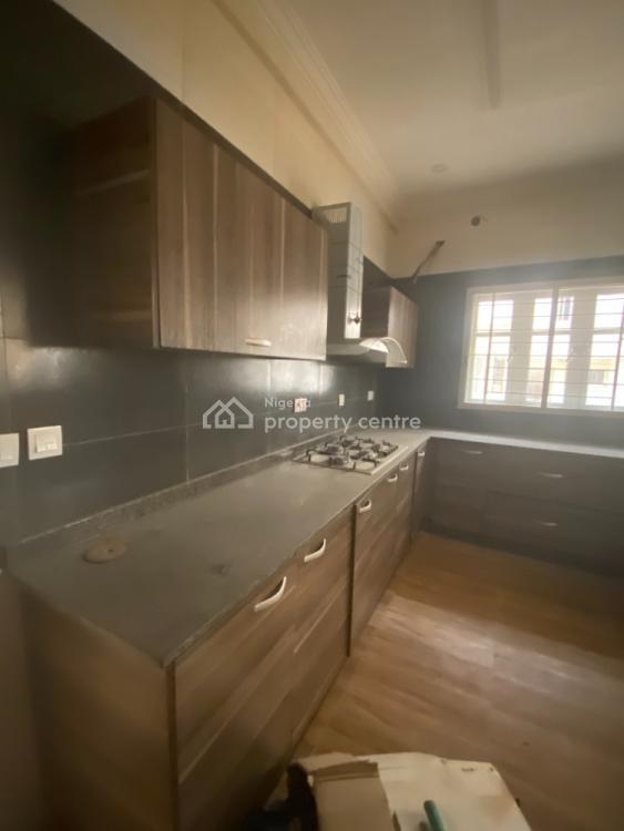 Brand New 5 Bedroom Detached Duplex with B. Q, Osapa, Lekki, Lagos, Detached Duplex for Sale