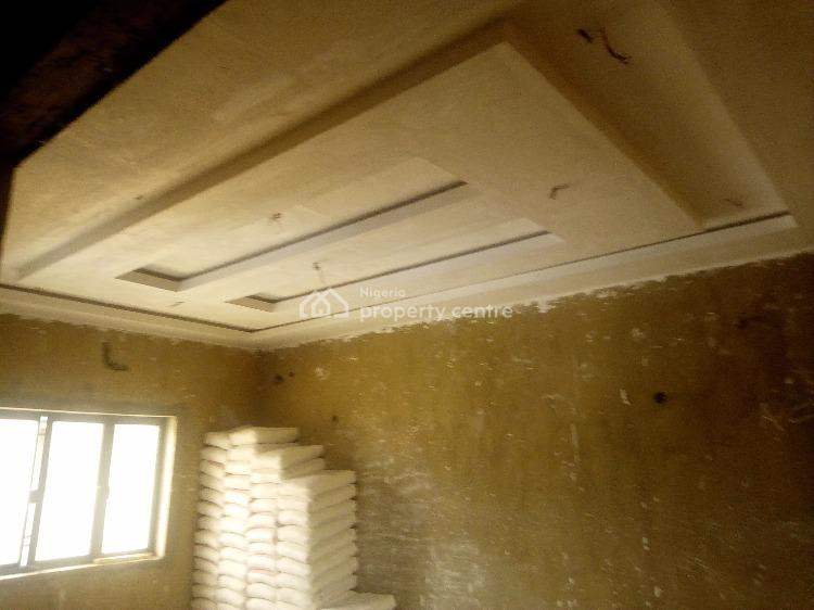 Brand New Four Bedrooms with Bq, Gilmore, Jahi, Abuja, Terraced Duplex for Rent