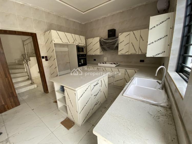 Lovely 4 Bedroom Semi Detached Duplex, Orchid, Lekki, Lagos, Semi-detached Duplex for Sale