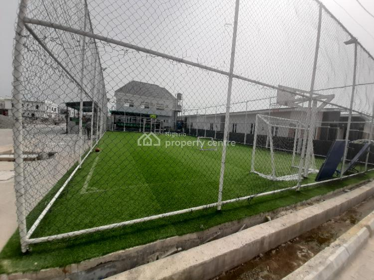 Affordable, Spacious and Luxurious Bungalow in a Serene Neighbourhood, Bogije, Ajah, Lagos, Detached Bungalow for Sale