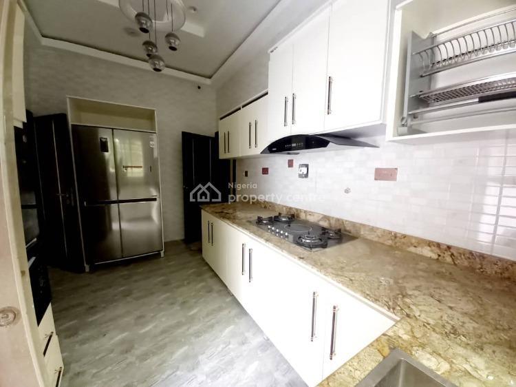 Luxury 4 Bedroom Semi-detached Duplex, Lekki Right, Lekki, Lagos, Semi-detached Duplex for Sale