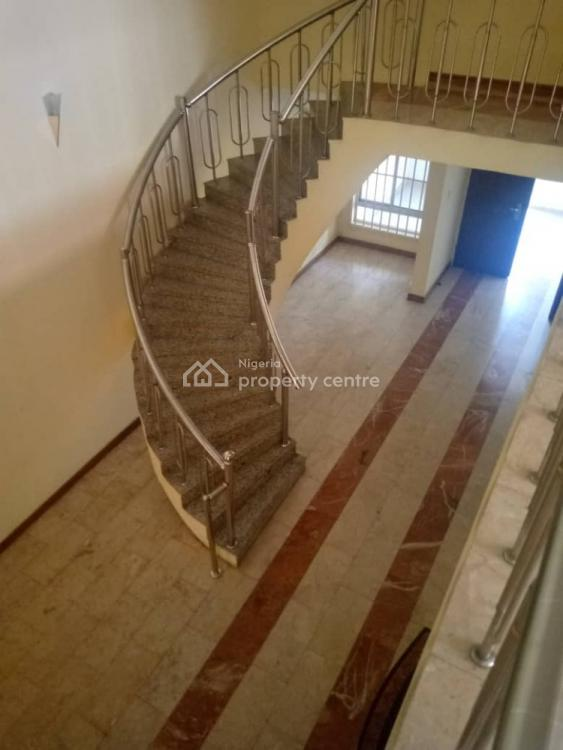 Newly Refurbished, Luxury 5 Bedroom. Fully Finished and Fully Serviced, Aso Villa, Asokoro District, Abuja, Detached Duplex for Rent