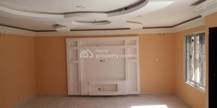Newly Built Luxury 4 Bedrooms Fully Finished and Fully Serviced Semi Detached, Brains & Hammers City Estate, After Paradise Estate, Life Camp, Abuja, Semi-detached Duplex for Rent