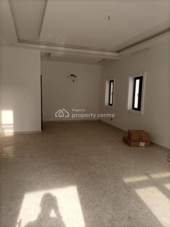 4 Bedroom Terrace House with Bq, Victoria Island (vi), Lagos, Terraced Duplex for Rent