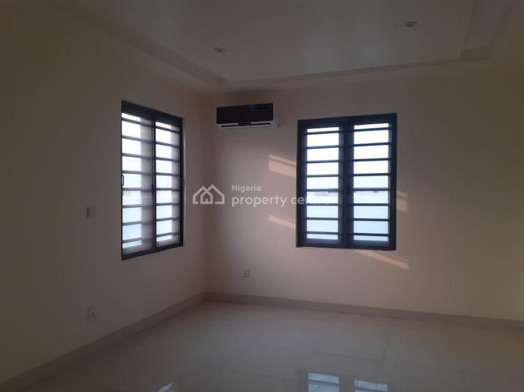 Newly Built 4 Bedroom Semi Detached Duplex Available, Ikeja Gra, Ikeja, Lagos, Semi-detached Duplex for Rent