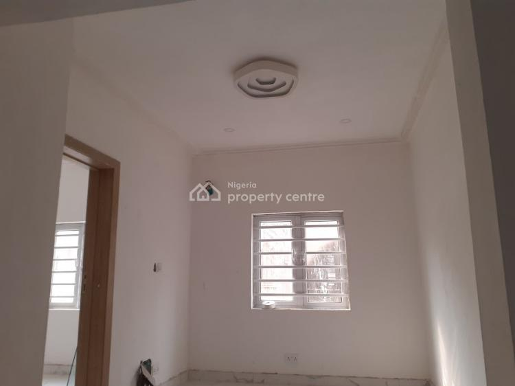 Newly Built 4 Bedroom Detached Duplex with Bq Available, Gra Phase 1, Magodo, Lagos, Semi-detached Duplex for Sale