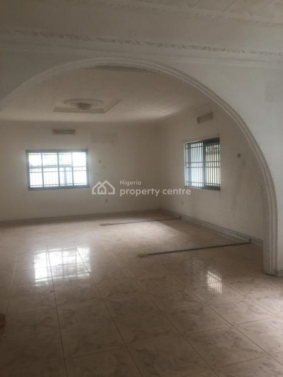 8 Bedrooms Fully Detached Duplex(pcl-127), Lekki Phase 1, Lekki, Lagos, Commercial Property for Rent