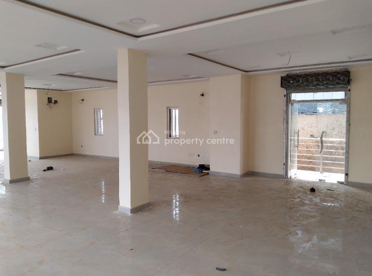 Showroom/office Space, Kado District, Kado, Abuja, Warehouse for Rent