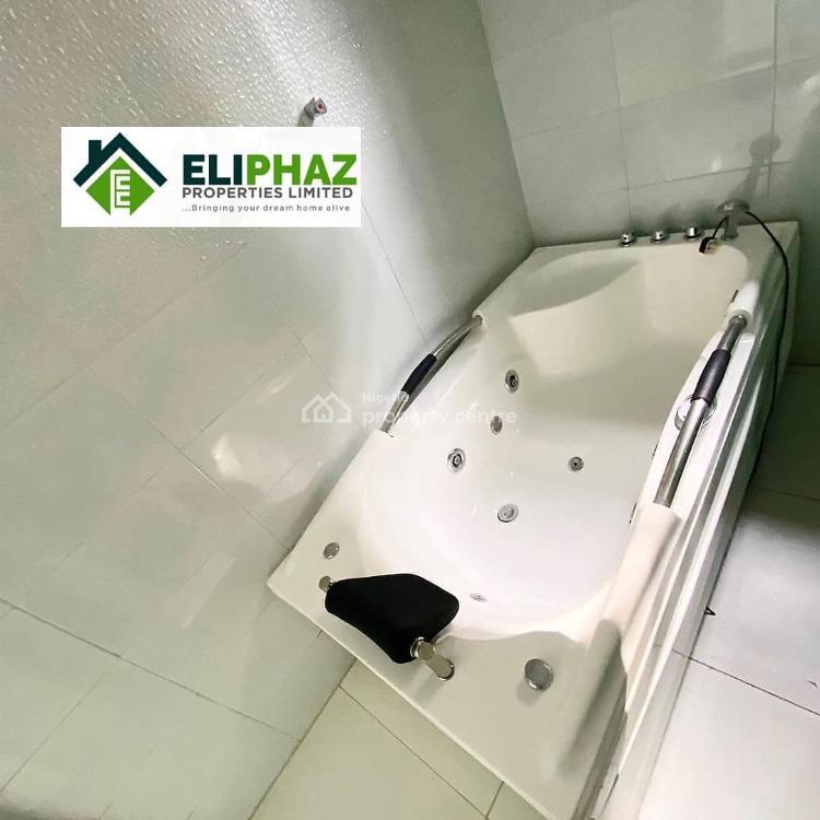 Exquisite 4 Bedroom Detached Duplex, 2nd Toll Gate, Lekki, Lagos, Detached Duplex for Sale