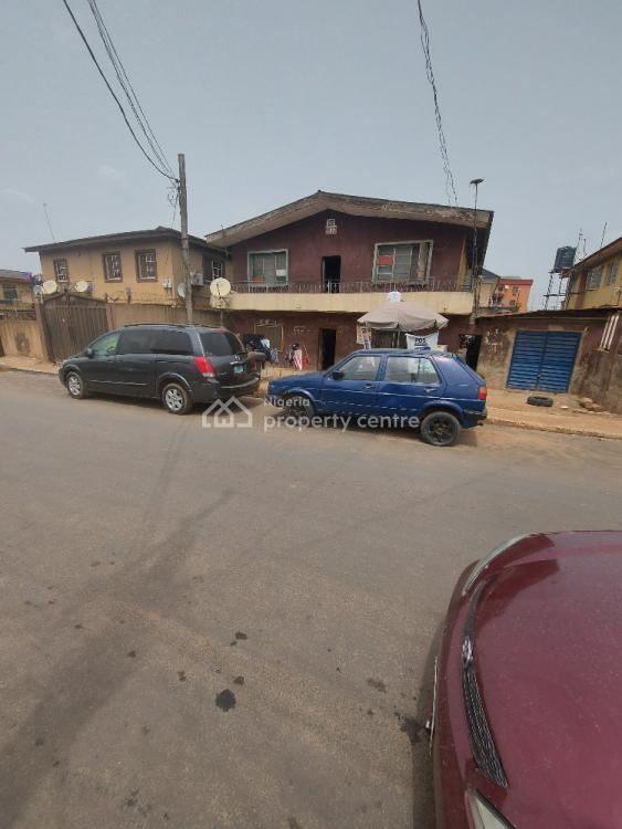 Land in a Good Location, Ogudu Area, Ojota, Lagos, Residential Land for Sale