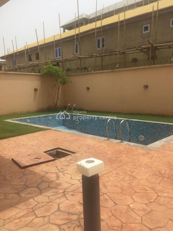 4 Bedrooms Fully Detached Duplex(pcl-131), Lekki Phase 1, Lekki, Lagos, Detached Duplex for Sale